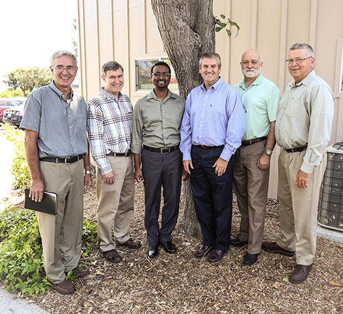 Grace Bible Chapel Elders